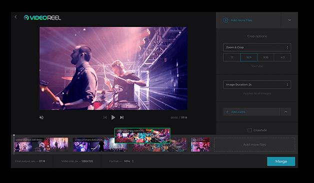 Create Full HD