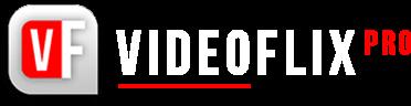 VideoFlix Logo